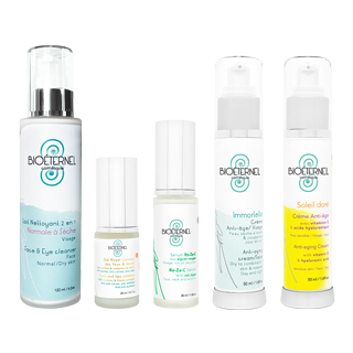 Rosacea and Blotchy Skin Collection